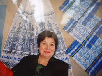 Мастер Перминова Тамара Алексеевна